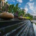 恒大美丽沙--海口滨海旗舰 景观园林 园林实景-4