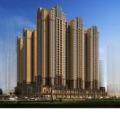 金茂悦龙山 建筑规划 QQ截图20160407190604