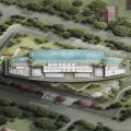 马来西亚吉隆坡伊顿公寓 建筑规划 伊顿规划图图