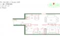 马来西亚吉隆坡伊顿公寓伊顿户型B5  79㎡ 户型图