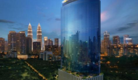 马来西亚吉隆坡伊顿公寓
