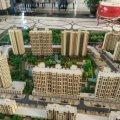 龙族海城广场 建筑规划 整体效果