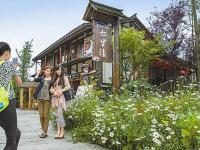 从景点旅游向全域旅游转变,也是一种消费升级。
