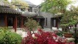 宝安中国院子