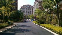 黄山旅游地产纳尼亚小镇公寓
