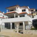 葡萄牙风情别墅 建筑规划