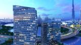 迪拜市中心朗豪酒店式公寓