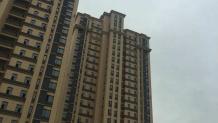天津中国集—海航城