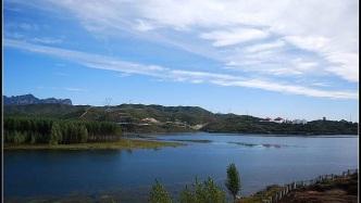 观赏80万平米旺隆湖 京西高端旅游度假区  万亩公园环抱水系 大七环内 京津冀生活圈