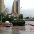 中山港汇城 景观园林