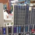 中山港汇城 建筑规划