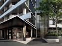 墨尔本大学旁Volaire高端公寓