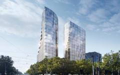 澳大利亚St Boulevard 学区公寓