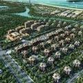 恒大养生谷 建筑规划