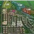 大运河孔雀城 建筑规划