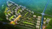 涿州孔雀城桃园新都