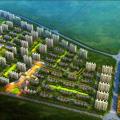 涿州孔雀城桃园新都 建筑规划