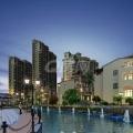 金色海岸 建筑规划