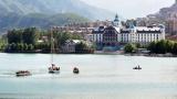 华银(天鹅湖)国际生态城   金海岸
