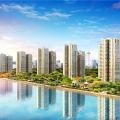 K2荔枝湾 建筑规划 临江豪宅