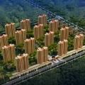涿州京南一品 景观园林
