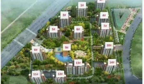 涿州松林店太阳城