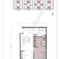The W Residence丽阳豪庭一居室 一居 66㎡ 户型图