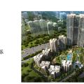 马来西亚满家乐 建筑规划