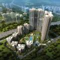 马来西亚吉隆坡满家乐 建筑规划 马来西亚吉隆坡满家乐 建筑规划