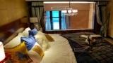 长风国际公寓