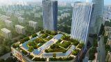 华中国际广场写字楼