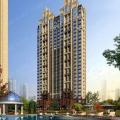 涿州润卓天伦湾 建筑规划