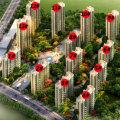 金沙美地 建筑规划