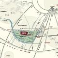 涿州桃源新都孔雀城 建筑规划