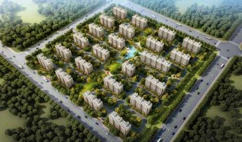 京南高铁新城