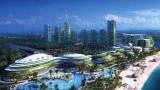 碧桂园马来西亚新山金海湾