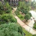雁城·国际公馆 景观园林