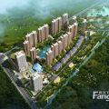 雁城·国际公馆 建筑规划