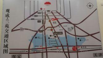 胜芳国际博览城的房子,现房出售,均价2800元一平米。