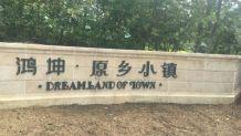 天津·宝坻·鸿坤原乡小镇