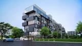 曼谷市中心全新高级公寓