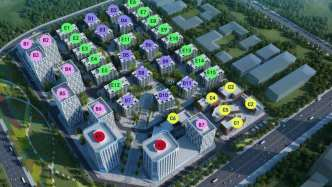 未来港有房了 燕郊精装修loft 均价16000