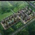 德洲城 建筑规划