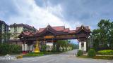 西双版纳万达文化旅游城