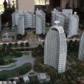 东戴河海天翼 建筑规划