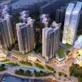 广物滨江海岸 建筑规划 项目规划