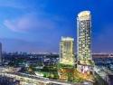 泰国曼谷超高层奢华地标Sky Walk 天虹国际