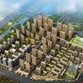 自贸柏林城 建筑规划