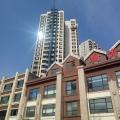龙口海城广场 建筑规划