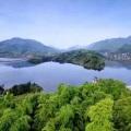 五峰山枫林山居别墅 景观园林